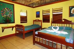 Crystal Paradise Resort - Valley View Cabana - Interior 01