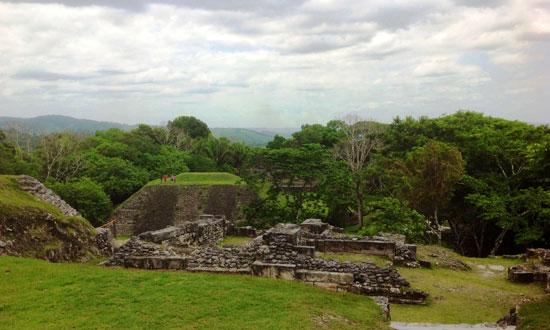 maya-ruin
